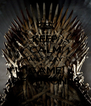KEEP CALM AND PLAY GAME OF THRONES - Personalised Poster A4 size