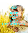 KEEP CALM AND PLAY HIDE AND SEEK - Personalised Poster A4 size