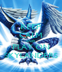 KEEP CALM AND PLAY ON SKYLANDERS - Personalised Poster A4 size