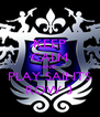 KEEP CALM AND PLAY SAINTS ROW 3 - Personalised Poster A4 size