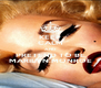 KEEP CALM AND PRETEND TO BE MARILYN MONROE - Personalised Poster A4 size
