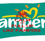 KEEP CALM AND PULL UP LIKE PAMPERS  - Personalised Poster A4 size