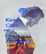 Keep               Calm               AND                                Read               Jane Eyre       - Personalised Poster A4 size