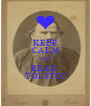 KEEP CALM AND READ  TOLSTOJ - Personalised Poster A4 size
