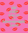 KEEP CALM AND REMMEMBER SAMI - Personalised Poster A4 size