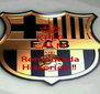 KEEP CALM AND Remontada Historica !! - Personalised Poster A4 size