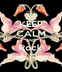 KEEP CALM AND Rock Pink Floyd - Personalised Poster A4 size