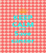 KEEP CALM AND Save cancer - Personalised Poster A4 size