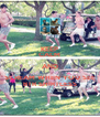 KEEP CALM AND SCREAM WHEN YOU SEE BTR SHIRTLESS - Personalised Poster A4 size