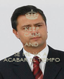 KEEP CALM AND SE ME VA A  ACABAR EL TIEMPO - Personalised Poster A4 size