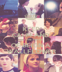 KEEP CALM AND SEE  THE PERKS OF BEIGN A  WALLFLOWER - Personalised Poster A4 size