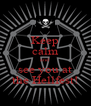 Keep calm and see you at the Hellfest! - Personalised Poster A4 size