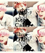 Keep Calm And Ship  OTPs - Personalised Poster A4 size