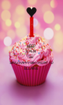 KEEP CALM AND SING HAPPY BIRTHDAY TO ELLAINE - Personalised Poster A4 size