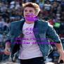 KEEP CALM AND Somos Mais De  27 Milhões de beliebers - Personalised Poster A4 size