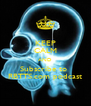 KEEP CALM AND Subscribe to  RBTTS.com podcast - Personalised Poster A4 size