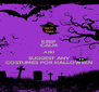 KEEP CALM AND SUGGEST ANY COSTUMES FOR HALLOWEEN - Personalised Poster A4 size