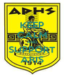 KEEP CALM AND SUPPORT ARIS - Personalised Poster A4 size