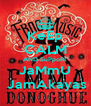 KeEp CALM AND SuPpoRt JaMmU  JamAkayas - Personalised Poster A4 size