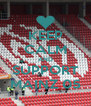 KEEP CALM AND SUPPORT MAINZ 05 - Personalised Poster A4 size