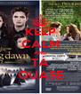 KEEP CALM AND TÁ QUASE - Personalised Poster A4 size