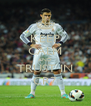 KEEP CALM AND TRUST IN CR7 - Personalised Poster A4 size