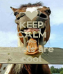 KEEP CALM AND tutels are cool - Personalised Poster A4 size