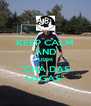 "KEEP CALM AND USEM ""CHÁ DAS OSGAS"" - Personalised Poster A4 size"