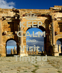 KEEP CALM AND Visit  Timgad - Personalised Poster A4 size