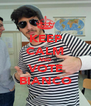 KEEP CALM AND VOTE BIANCO - Personalised Poster A4 size