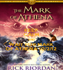KEEP CALM AND WAIT FOR MARK OF ATHENA 10/2/12 - Personalised Poster A4 size