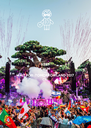 KEEP CALM AND WAIT FOR  TOMORROWLAND 2017 ON - Personalised Poster A4 size