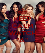 """KEEP CALM AND WATCH """"A"""" - Personalised Poster A4 size"""