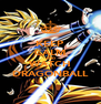 KEEP CALM AND WATCH DRAGONBALL - Personalised Poster A4 size