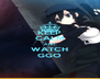 KEEP CALM AND WATCH GGO - Personalised Poster A4 size