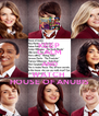 KEEP CALM AND WATCH  HOUSE OF ANUBIS - Personalised Poster A4 size
