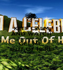 KEEP CALM AND WATCH IM A CELEBRITY GET ME  OUT OF HERE! - Personalised Poster A4 size