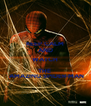 KEEP CALM AND WATCH THE   AMAZING SPIDER-MAN - Personalised Poster A4 size