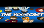 KEEP CALM AND WATCH YOGSCAST - Personalised Poster A4 size