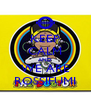 KEEP CALM AND WE ARE ROSSIFUMI - Personalised Poster A4 size