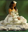 KEEP CALM AND WHIP SOMETHING UP - Personalised Poster A4 size