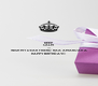 KEEP CALM AND WISH MY DEAR FRIEND NAA AMANUAH A HAPPY BIRTHDAY!♥ - Personalised Poster A4 size