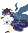 KEEP CALM AND WRITE KID ICARUS UPRISING FANFICS - Personalised Poster A4 size