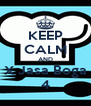 KEEP CALM AND X Jasa Boga 4 - Personalised Poster A4 size