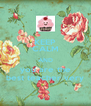 KEEP CALM AND you are the best teacher very - Personalised Poster A4 size