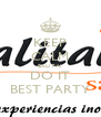 KEEP CALM BALITAI DO IT BEST PARTY - Personalised Poster A4 size