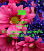 KEEP CALM  BcZz it's  manam qureshi BirThdAy <3 - Personalised Poster A4 size