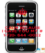 KEEP CALM BECAUSE  I GAVE YOU MY # 1-720- 644 -0032 - Personalised Poster A4 size