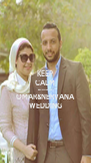 KEEP CALM BECAUSE ITS OMAR&NERVANA WEDDING - Personalised Poster A4 size