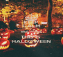 KEEP CALM BECAUSE THIS IS  HALLOWEEN - Personalised Poster A4 size